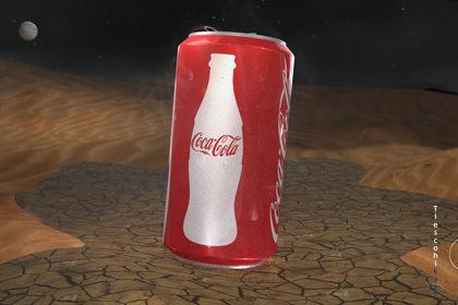 Pub Coca-Cola (Fake Campagne)