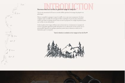 Site Web : Into The Film