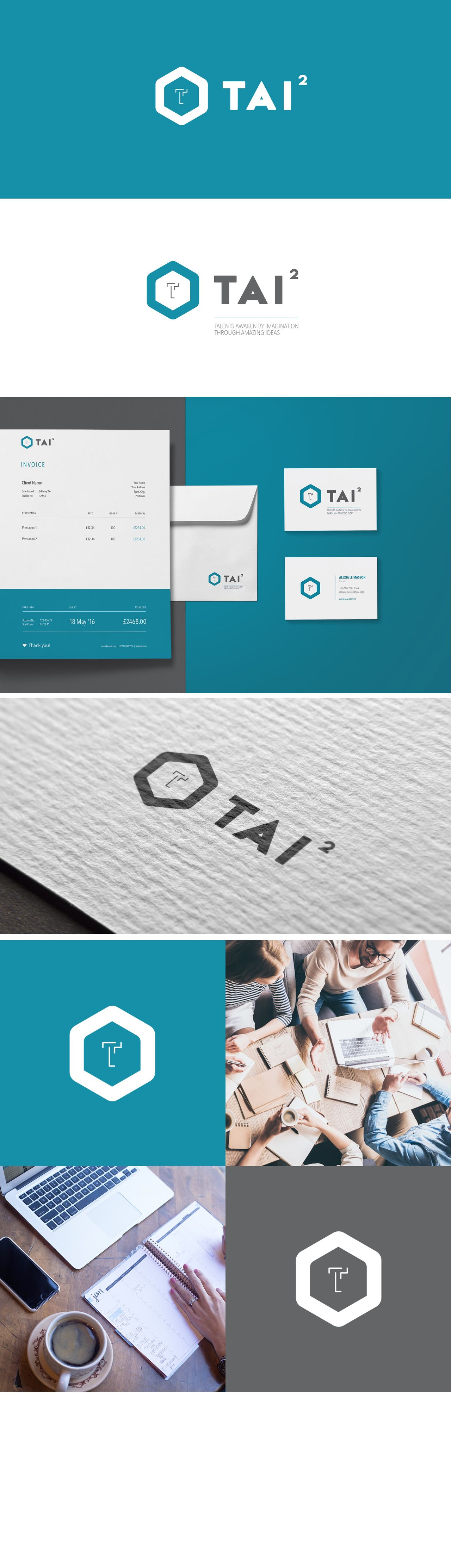 TAI2 - Logo