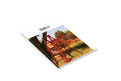 Magazine édition