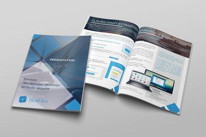 Brochure produit