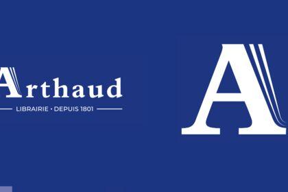 Création de logotype (librairie physique)
