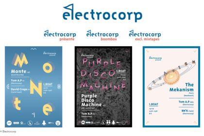 Electrocorp