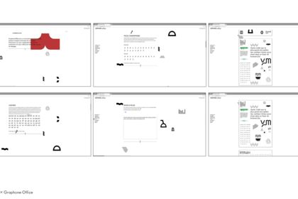 Webdesign Graphone Office