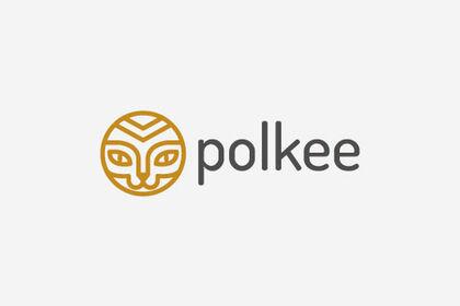 Polkee - Logo