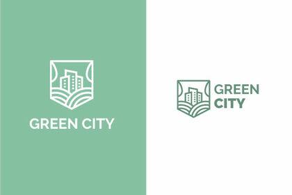 Green City - Logo