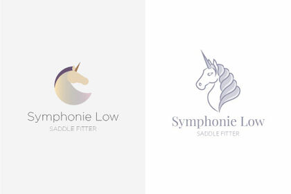 Propositions de logos équestres