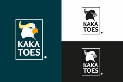 Kakatoes - Logo