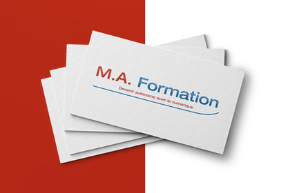 M.A. Formation
