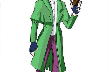 Holmes-girl