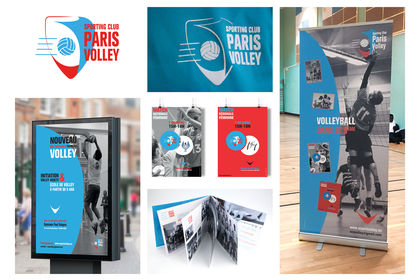 Sporting Club Paris Volley