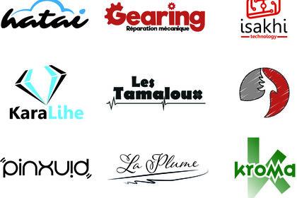 Création Logos 2me partie