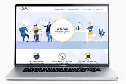 Site CGPA Campus