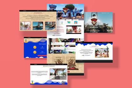 Webdesign #2