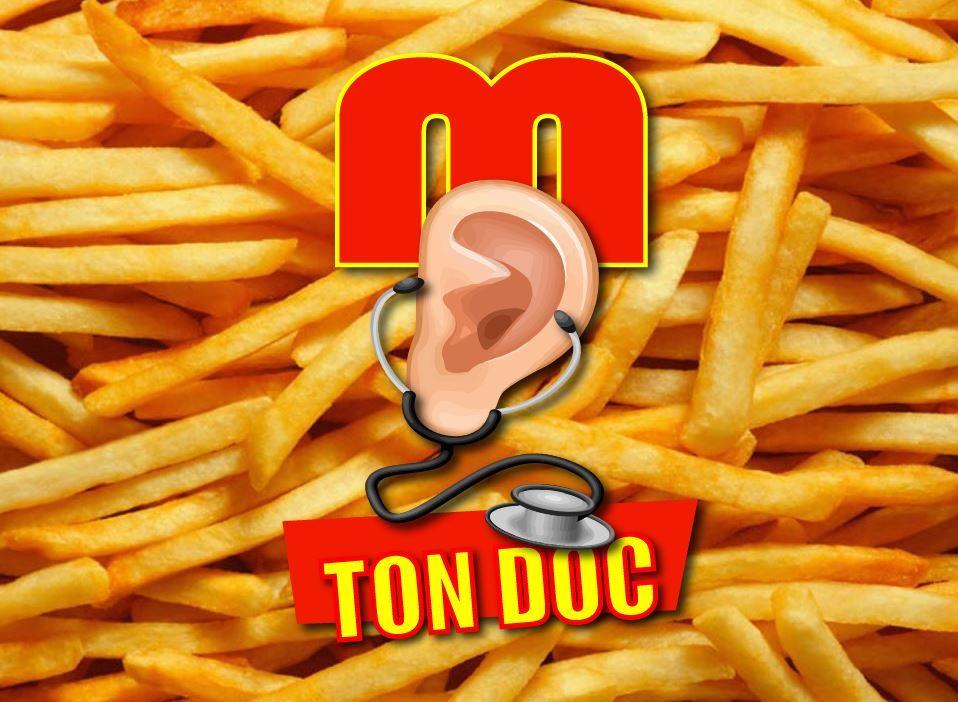 M Ton Doc