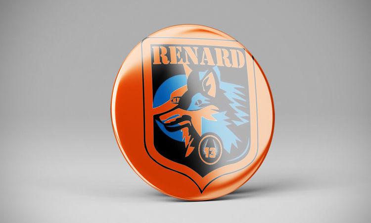 Renard 13