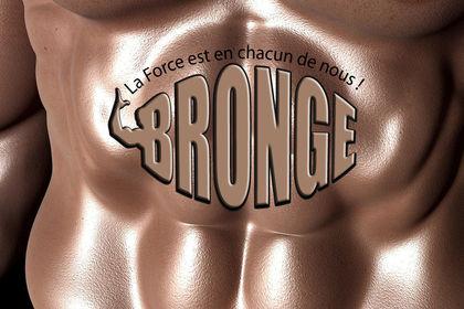 Logo Bronge