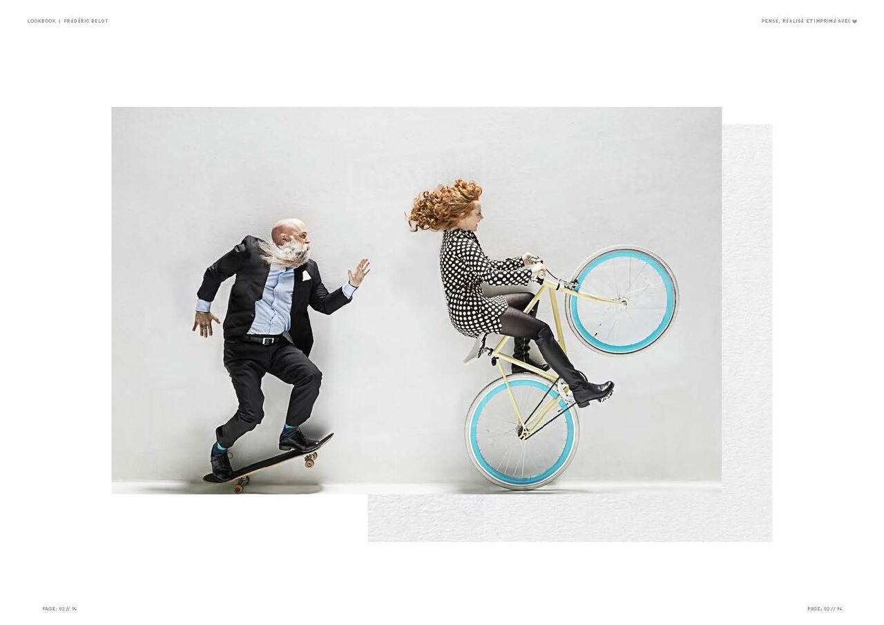 Challenge de la mobilité | Adervertising