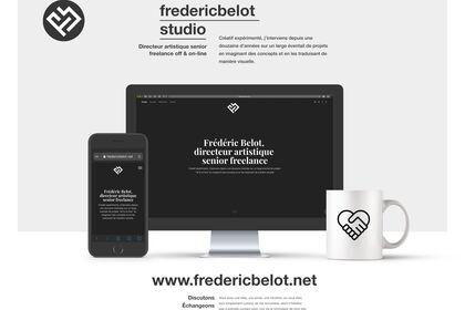 Fredericbelot.net