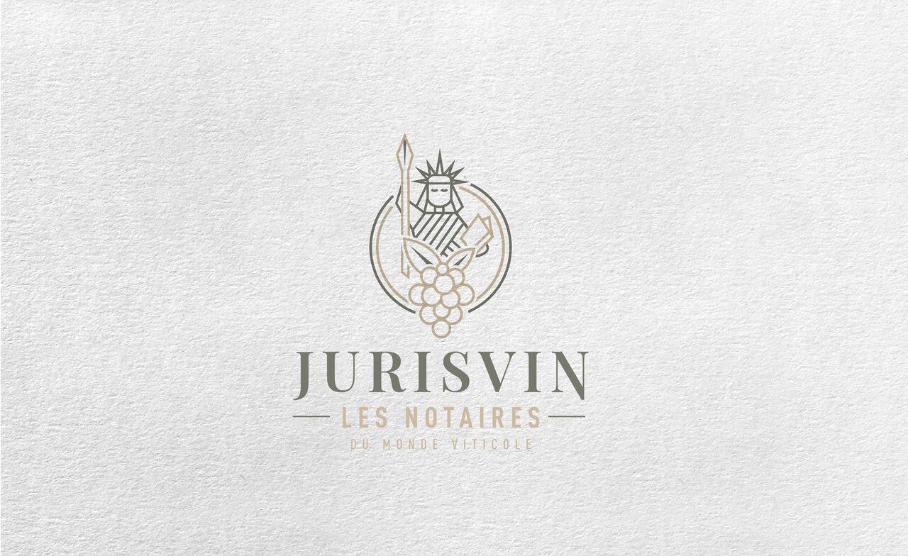 Jurisvin   Branding   Charte gron #268702