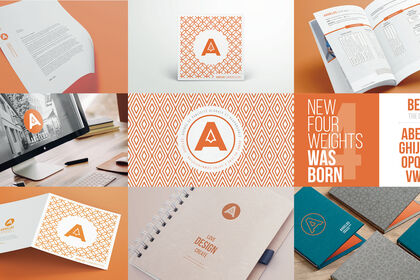 Aaggelos communication | Branding