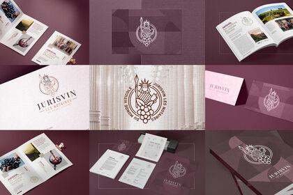 Jurisvin Notaires | Branding