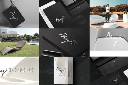 My Croisette Mobilier Design | Branding