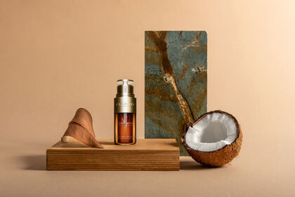 Clarins Cosmétique   Packaging