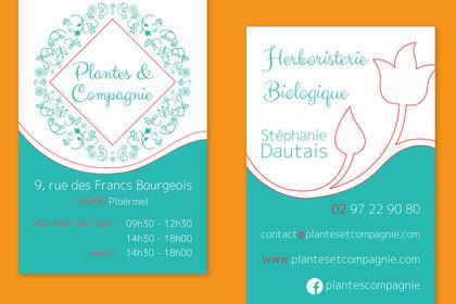 Plantes & Compagnie