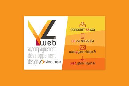 Yann Lopin Web