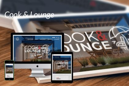 Cook & Lounge