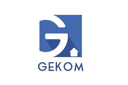 Logo GEKOM