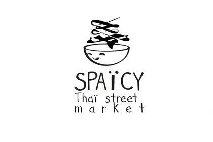 Logo Spaicy