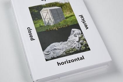 Vertical, horizontal, closed, open