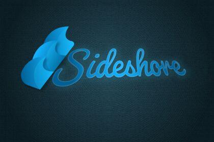 Logo Sideshore