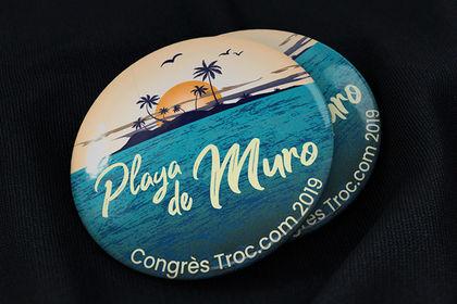 Logo congrès