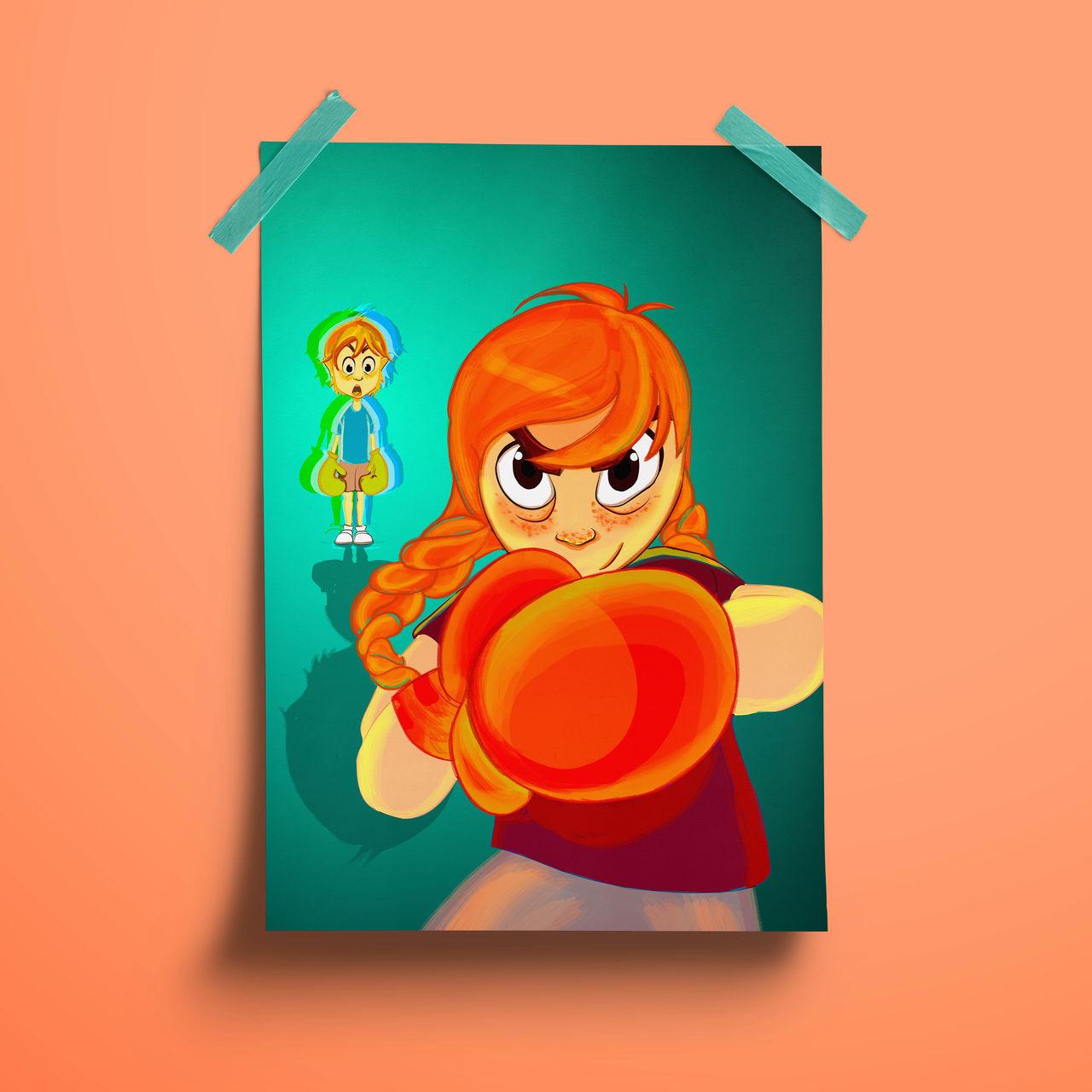 Illustration enfant