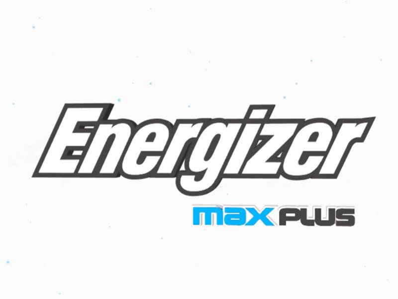 Animation motion design - Energizer