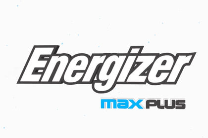 Animation motion design - Energizer