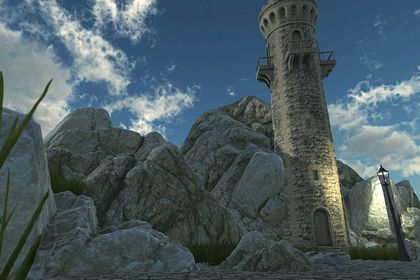 Level Building - Unity 3D - Lost Island