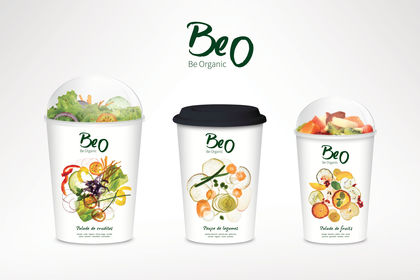 Be O - be organic