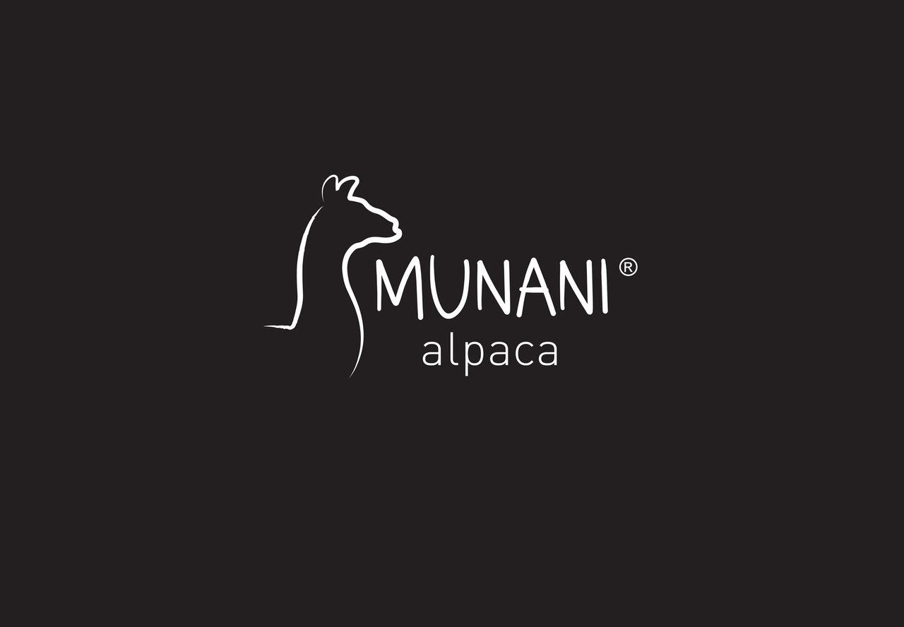 Munani alpaca