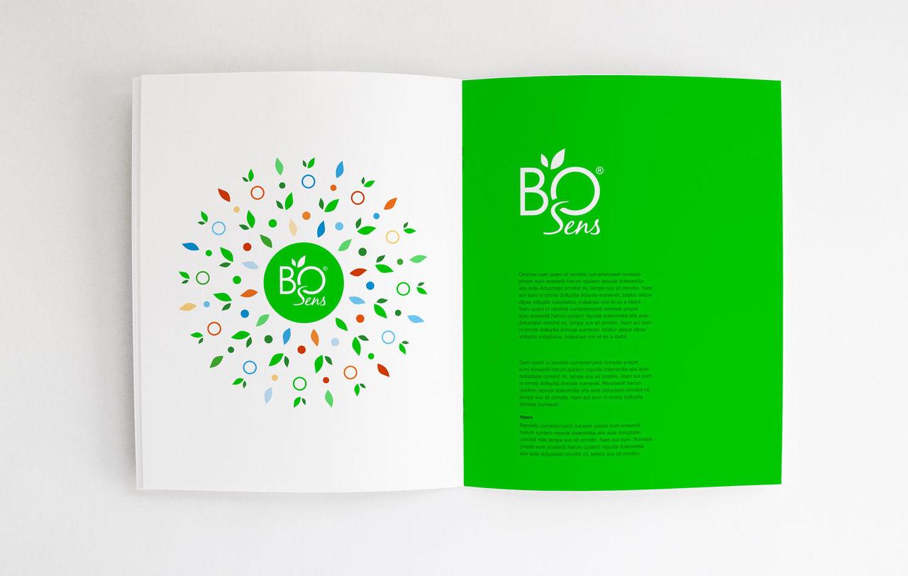BO Sens - bio plastique