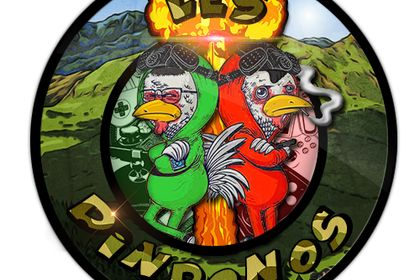 Logo Les Dindonos