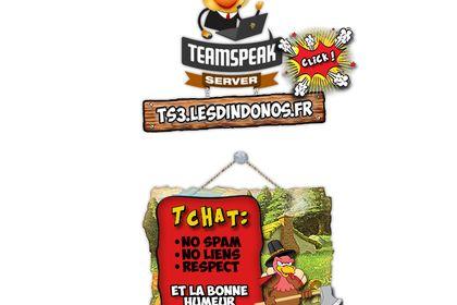 Logos (2) Les Dindonos