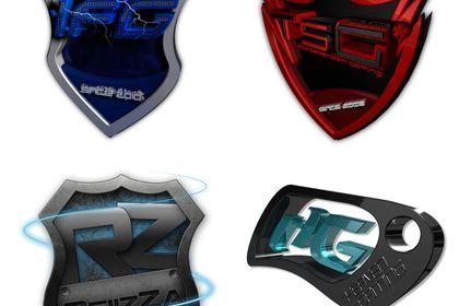Logos 3D