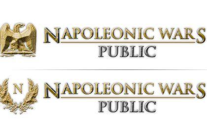 Logos Napoleonic Wars Public