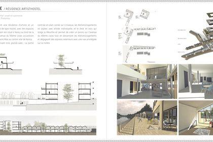 Portfolio - Projet