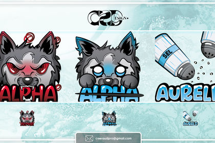 Emotes Alpha