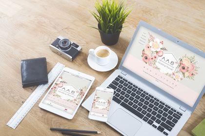 Mock-up Wedding Planner